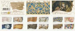 FRANCE 2009 CARNET NEUF NON PLIE LES METIERS D ART BC253 -  BC 253 - Markenheftchen