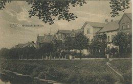 Stade V. 1923  Neubourgstrasse  (57225) - Stade