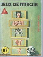 SERIE JAUNE N° 100  -  ELVIFRANCE -    1983 - Erotismo (Adulti)