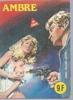 SERIE JAUNE N° 102  -  ELVIFRANCE -    1983 - Erotismo (Adulti)