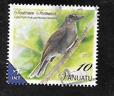 TIMBRE OBLITERE DE VANUATU DE 2012 N° MICHEL 1464 - Vanuatu (1980-...)