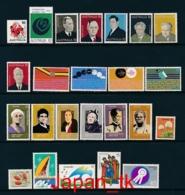 AUSTRALIEN Marken Aus Jahrgang 1975 - MNH - Mi. 12,40 € - Siehe Scan - 1966-79 Elizabeth II