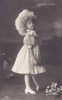 AK Angelika Walter - Schauspielerin - Mädchen Im Kleid - Ca. 1910 (43267) - Theater