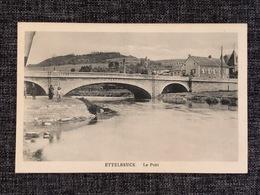 LUXEMBOURG  * Ettelbrück - Le Pont - Ettelbruck