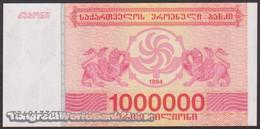 TWN - GEORGIA 52 - 1000000 1.000.000 Kuponi 1994 UNC - Georgia