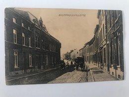 Carte Postale Ancienne (1926) Bouffioulx-Villette - Châtelet