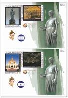 Thailand 2013, Postfris MNH, FIAP Bangkok With Emblem - Thailand
