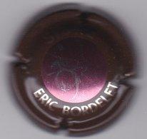SIDRE ERIC BORDELET CIDRE - Capsules & Plaques De Muselet
