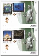 Thailand 2013, Postfris MNH, International Stamp Exhibition Bangkok - Thailand