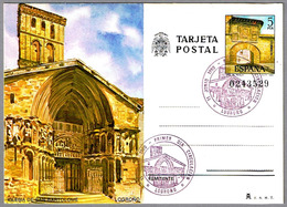 IGLESIA DE SAN BARTOLOME - Primer Dia - First Day. Logroño, La Rioja, 1980 - Iglesias Y Catedrales