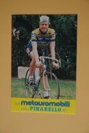 CYCLISME: CYCLISTE : FRITS PIRARD - Ciclismo