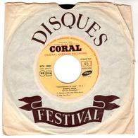 Sammy Price And His Blusicians - Honeysuckle Rose - Big Joe - Coral ECV . 18031 - 1956 - Blues