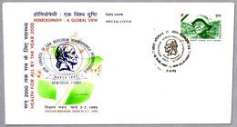 49th Congress LIGA MEDICORUM HOMOEOPATHICA INT. - Homeopatia. New Delhi 1995 - Medicina
