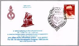 10th ALL INDIA HOMOEOPATHIC CONGRESS - Homeopatia. Calcutta 1996 - Medicina