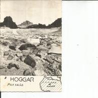 HOGGAR PAYSAGE CAMPEURS - Algeria