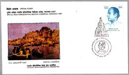 3rd ALL INDIA HOMOEOPATHIC MEDICAL CONGRESS - Homeopatia. Varanasi 1997 - Medicina