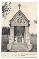 Cpa 49 La Salle-de-Vihiers - Maison-Mère Des Filles De La Charité Du Sacré-Coeur De Jésus, Chapelle De La Flagellation - France