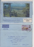 Mauritius Airmail Cover (A-3600-special-3) - Mauricio (1968-...)