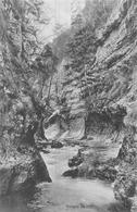 Gorges De L'Orbe - VD Vaud