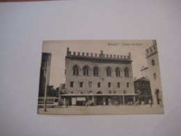 Bologna роstсаrd Palace саrte Postаle Formerly - Bologna