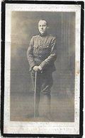 DP Soldaat Alphonse Dobbelaere ° Zwijndrecht 1892 + Moorslede 14 October 1914 En Begraven Te Beythem. - Images Religieuses