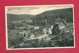 C.P. Pussemange =  La  FRONTIERE  Vu Du  Territoire  FRANCAIS - Vresse-sur-Semois