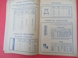 Catalogue/EVERITE/Revêtements Décoratifs/Société Française/Paris-Bassens - Bordeaux-Marseille/ 1937             CAT248 - Vieux Papiers