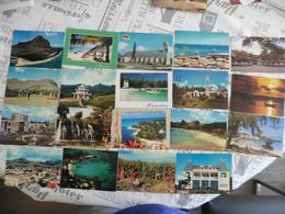 LOT DE  98 CARTES POSTALES  NEUVES     DE   L  ILE  MAURICE - 5 - 99 Cartes