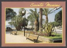 103035/ SAINTE-MAXIME, Jardin Promenade *Simon Lorière* - Sainte-Maxime