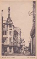 Coutances Rue Saint Nicolas Ducretey Lemoine éditeur Cap N°132 - Coutances