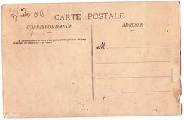 "5427 - Cp Humoristique - Scatologique - "" Qui Dort Dine "" - Cp Signée Xavier Sager 1907 - - Humour"