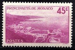 MONACO 1938 /1941 -  Y.T.  N° 173 -  NEUF** /6 - Monaco