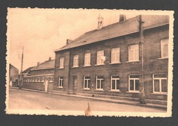 Otegem - Klooster - Center 7 - Zwevegem