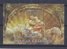 190031900  ANTIGUA Y BARBUDA  YVERT    HB  Nº  83  **/MNH - Antigua Y Barbuda (1981-...)