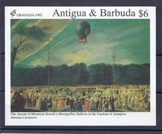 190031908  ANTIGUA Y BARBUDA   YVERT    HB  Nº  235  **/MNH - Antigua Y Barbuda (1981-...)