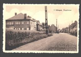 Ichtegem - Engelstraat - Uitgave Drukkerij Martens - Ichtegem