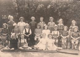GENT SCHOOL GEITESTRAAT - Gent