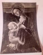 Magliano In Toscana Chiesa Dell'Annunziata Tavola Del Nero Ciò VIAGGIATA 1956 - Grosseto