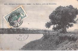 Afrique Occidentale  (Mali )  SOUDAN Le Bakoy Près De Dioubéba  *PRIX FIXE - Mali