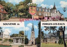 76 - FORGES LES EAUX - SOUVENIR - Forges Les Eaux