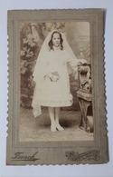 MALTA  COSPICUA  -  (  PHOTO BY FENECH   )  1900  CDV PHOTOGRAPH - - Photographs