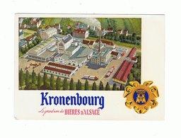 67_SRASBOURG_brasserie De Kronenbourg - Strasbourg