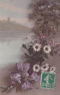 CP FLEURIE N° 575 (dil397) - Flores, Plantas & Arboles