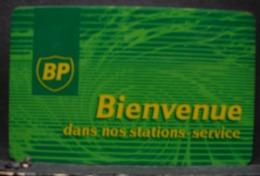 TéCa. 8. Carte BP  Bienvenue Dans Nos Stations Services - France