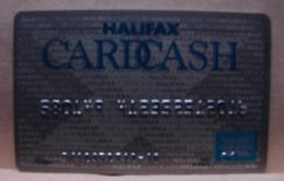 TéCa. 10. Carte Halifax - Télécartes