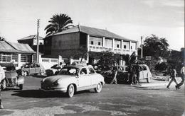 Afrique > Madagascar Tulear Stationnement Des Taxis - Madagascar