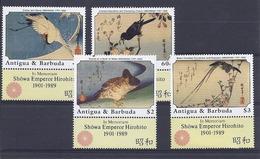 190031925  ANTIGUA Y BARBUDA  YVERT  Nº  1158/61  **/MNH - Antigua Y Barbuda (1981-...)