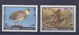 190031927  AFGANISTAN  YVERT  Nº  954/5  **/MNH - Afghanistan