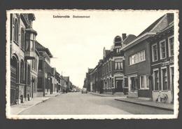 Lichtervelde - Stationstraat - Uitgave Sintobin, Lichtervelde - Lichtervelde