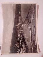 RIPOSTO Spiaggia VIAGGIATA 1954 - Catania